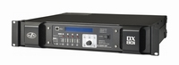 DAS AUDIO DX-80i-230, four channel Class D PA amplifier, Dan