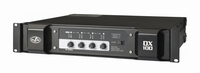 DAS AUDIO DX-100-230, four channel Class D PA amplifier