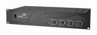 DAS AUDIO iA-1004, 2 channel class D PA amplifier