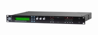 DAS AUDIO DSP-2040, 2 in / 4 out, fully configurable DSP