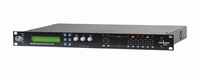 DAS AUDIO DSP-2060A, 2 in / 6 out, fully configurable DSP, D