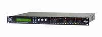 DAS AUDIO DSP-4080, 4 in / 8 out, fully configurable DSP, DA