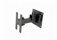 DAS AUDIO AX-108, Wall mount bracket, 15kg max, black