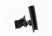DAS AUDIO AX-112-5, Wall mount bracket, 25kg max, black