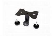 DAS AXC-ZT, Speaker adaptor, black