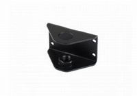 DAS AUDIO AXC-ZT2, Speaker adaptor, black