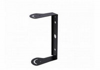 "DAS AUDIO AXU-AC24, ""U"" bracket, black"