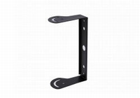 "DAS AUDIO AXU-VA4, ""U"" bracket, black"