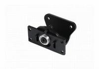 DAS AXW-5, Stainless steel all mount bracket, black