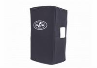DAS FUN-AL715, Protective transport cover, black