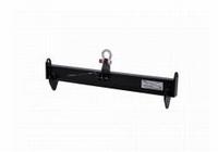 DAS PICKUP-AX-AE12S2, Additional pick-up bar, black