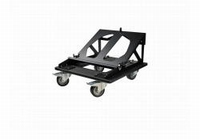 DAS PL-EV26S, Transport dolly, black