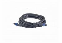 DAS SPK4-10, 10m speaker cable, 4x(2.5mm2), 2x NL4