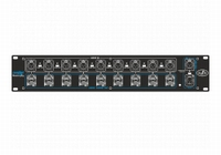 DAS AUDIO MATRIX99, PATCHbay for DASnet Systems