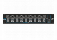 DAS AUDIO MATRIX99-ETH, PATCHbay for DASnet Systems