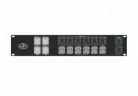 DAS AUDIO PATCH-26, PATCHbay for DASnet Systems