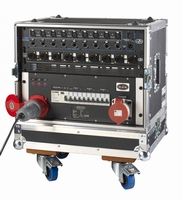 DAS AUDIO DASNET-RACK99-230-ETH