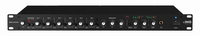 IMG MMX-602/SW, 6-channel microphone line mixer