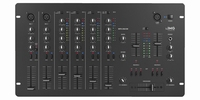 IMG MPX-206/SW, 6-channel audio mixer