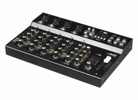 IMG MRX-6, 6-channel audio mixer