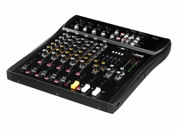 IMG MRX-60, 6-channel audio mixer