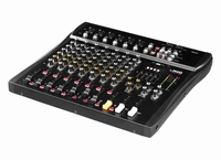 IMG MRX-80, 8-channel audio mixer