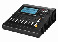 IMG DELTA-160, 16-channel digital audio mixer