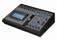 IMG DMIX-20/2, 20-channel digital audio mixer