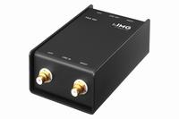 IMG FGA-102, professional stereo line transformer
