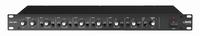 IMG LMS-808, microphone line mixer / line splitter