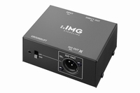 IMG MPS-1, microphone splitter