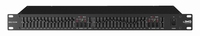 IMG MEQ-115/SW, 2-channel graphic equalizer