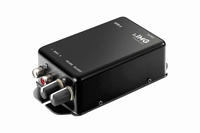IMG HPR-6, efficient stereo headphone amplifier, 4/8ohm