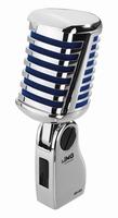 IMG DM-065, nostalgic dynamic microphone