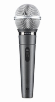 IMG DM-3S, dynamic microphone, with on/off switch