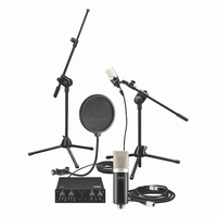 IMG SOUNDWRITER-1, recording bundle for songwriters
