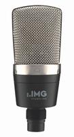 IMG ECMS-60, compact large diaphragm condenser microphone