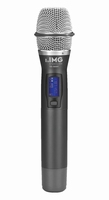 IMG TXS-1800HT, microphone with built in 1,8GHz transmitter