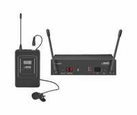IMG TXS-636SET, Multifrequency microphone system, 680MHz