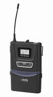 IMG TXS-865HSE, UHF PLL pocket transmitter, 525MHz