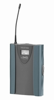 IMG TXS-871HSE, Multifrequency pocket transmitter, 864MHz