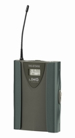 IMG TXS-875HSE, Multifrequency pocket transmitter, 525MHz