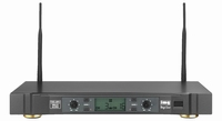IMG TXS-891, 2-channel multifrequency receiver unit, 864MHz