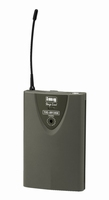 IMG TXS-891HSE, Multifrequency pocket transmitter, 864MHz
