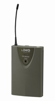 IMG TXS-895HSE, Multifrequency pocket transmitter, 525MHz