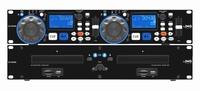IMG CD-230USB, Dual DJ CD and MP3 player