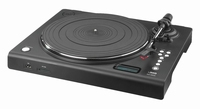 IMG DJP-106SD, Stereo hi-fi turntable, USB, SD and preamp