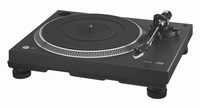 IMG DJP-200USB, Stereo hi-fi turntable with USB and preamp