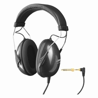 IMG MD-5000DR, Stereo headphones