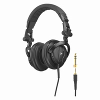 IMG MD-6000, DJ stereo headphones
